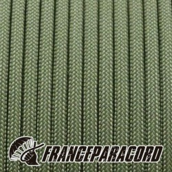 Paracord 550 - FoliageGreen