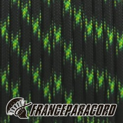 Paracord 550 - Black