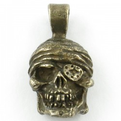Pendentif Pirate Oil-Rubbed Bronze