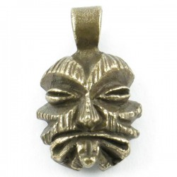 Pendentif Kiko Tiki Oil-Rubbed Bronze
