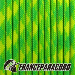 Paracord 550 - Dayglow