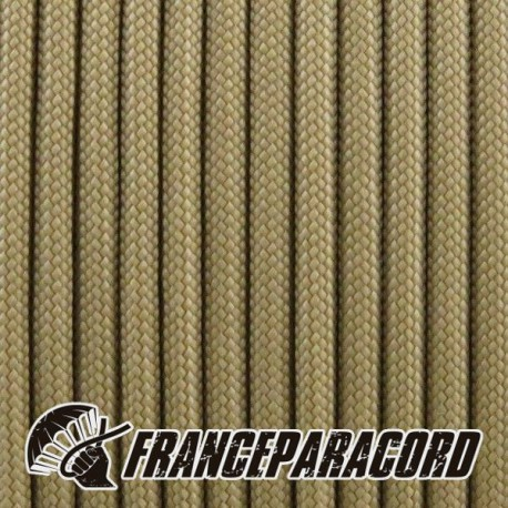 Paracord 550 - Tan