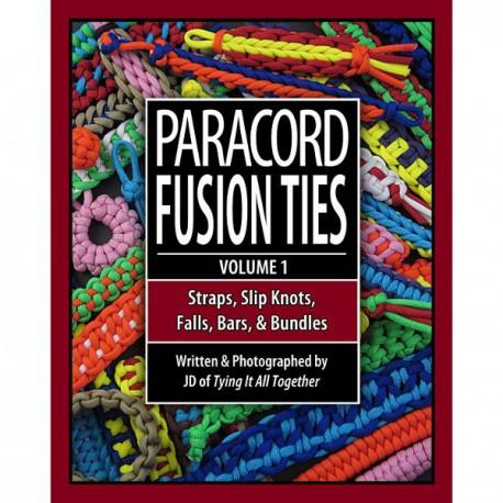 Paracord Fusion Ties volume 1