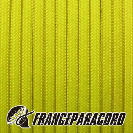 Paracord 400 Type II - Yellow Neon