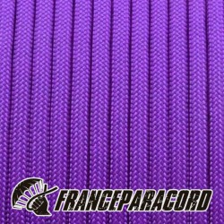 Paracord 400 Type II - Acid Purple