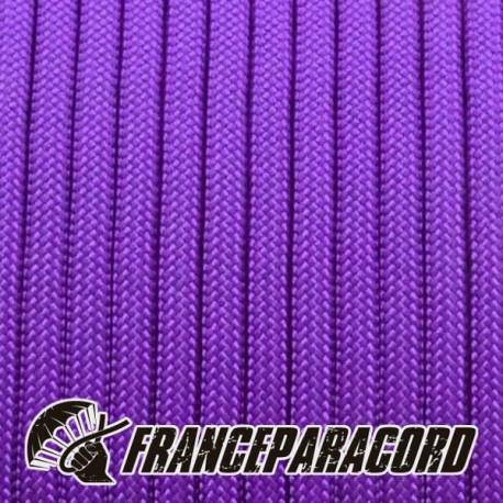 Paracord 400 Type II - Acid Purple