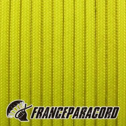 Paracord 750 Type IV - Yellow Neon