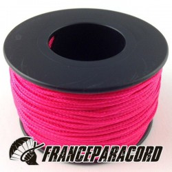 Paracord Micro - Hot Pink