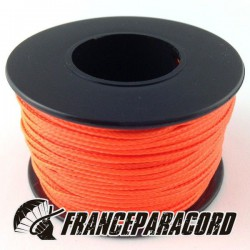 Paracord Micro - Neon Orange