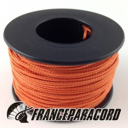 Paracord Micro - Burnt Orange