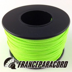 Paracord Micro - Neon Green