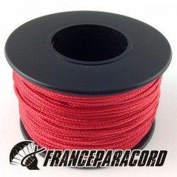 Paracord Micro - Red