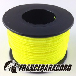 Paracord Micro - Neon Yellow