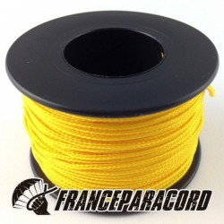 Paracord Micro - Yellow