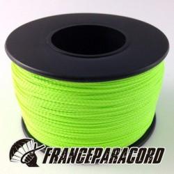 Paracord Nano - Neon Green