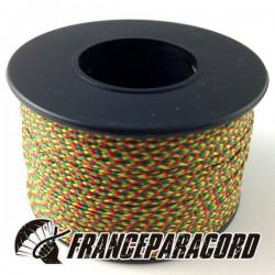 Paracord Nano - Jamaican Me Crazy