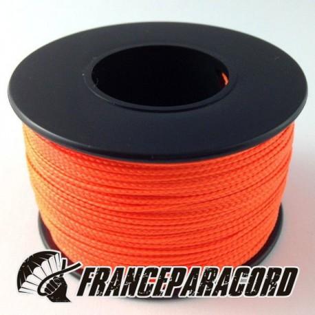 Paracord Nano - Neon Orange