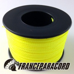 Paracord Nano - Neon Yellow