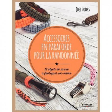 Bijoux & accessoires en paracord