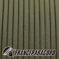 Paracord 550 - Fish & Fire Olive Drab