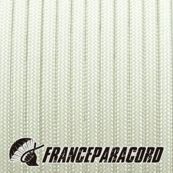 Paracord 750 Type IV - White