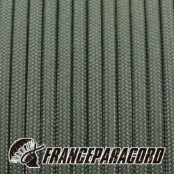 Paracord 550 - Sage Green MIL-C-5040H