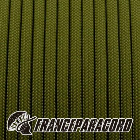 Paracord 550 - Camo Green MIL-C-5040H