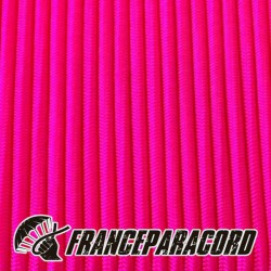 Shock Cord 3,5mm - Pink Neon
