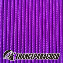 Shock Cord 3,5mm - Acid Purple