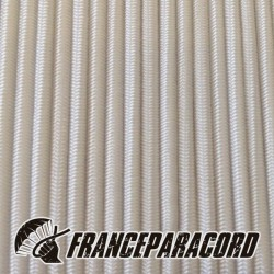 Shock Cord 3,5mm - White