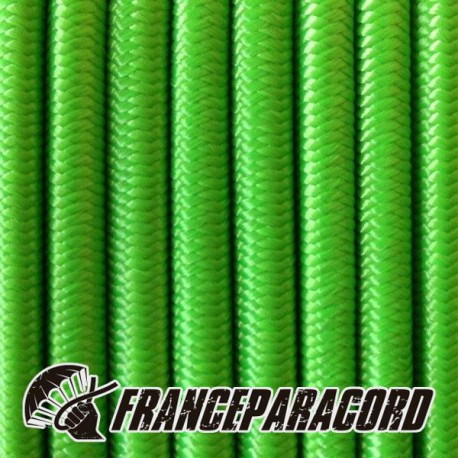 Shock Cord 7mm - Green Neon