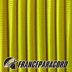 Shock Cord 7mm - Yellow Neon