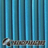 Shock Cord 7mm - Turquoise Neon