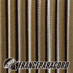 Shock Cord 7mm - Coyote Brown