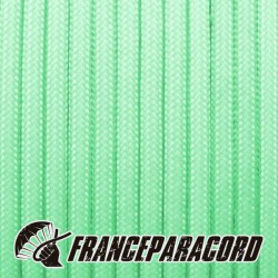 Paracord 550 - Paraglow Light Green