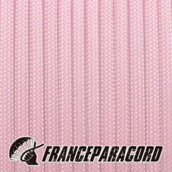 Paracord 550 - Paraglow Light Pink