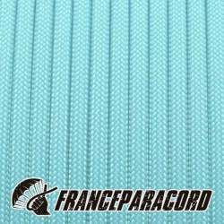Paracord 550 - Paraglow Light Blue