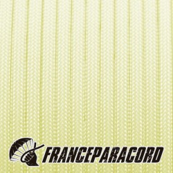 Paracord 550 - Paraglow Light Yellow
