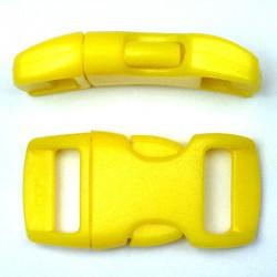 Boucle rapide 15mm jaune