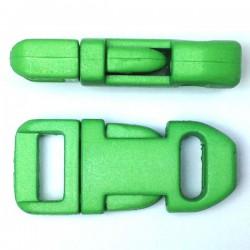 Boucle rapide droite verte