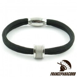 Spartan Bracelet with Magnetic Claps