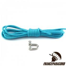 Kit bracelet de survie Cobra avec manille
