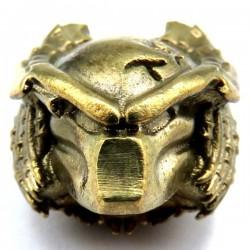Terminator Solid Bronze