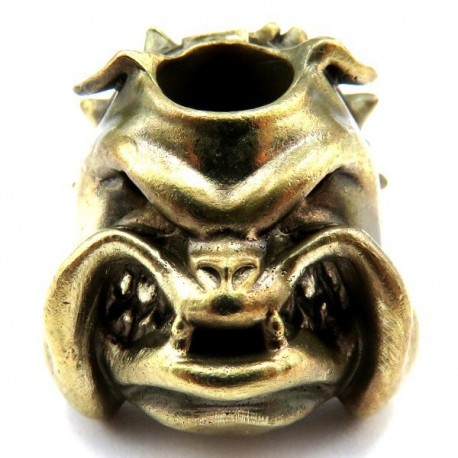Bulldog Bronze Massif