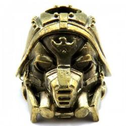 Mech Helmet Bronze Massif
