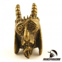 USN Tactical Goat Bronze Massif Huilé