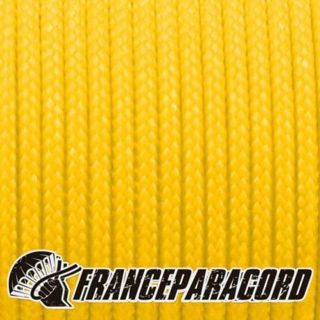Type I - Canary Yellow