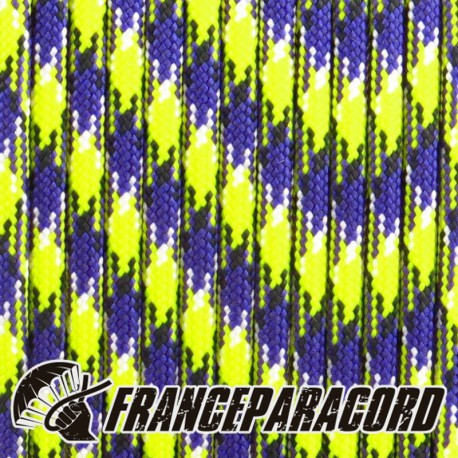 Paracord 550 - Barney's Neon Nightmare