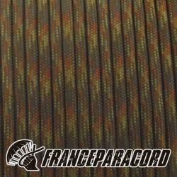 550 Paracord - Brown Blend