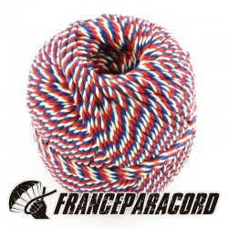 French flag cotton